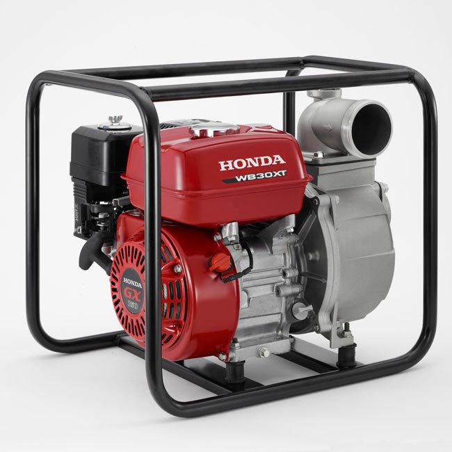 Мотопомпа Honda WB30 XT3 DRX в Белоярскийе
