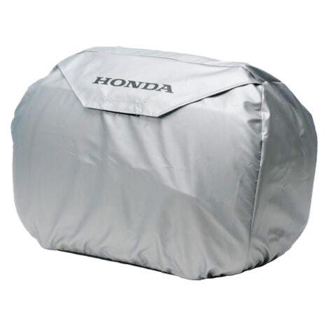 Чехол для генераторов Honda EG4500-5500 серебро в Белоярскийе